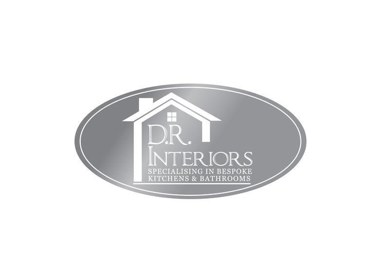 D.R. Interiors logo