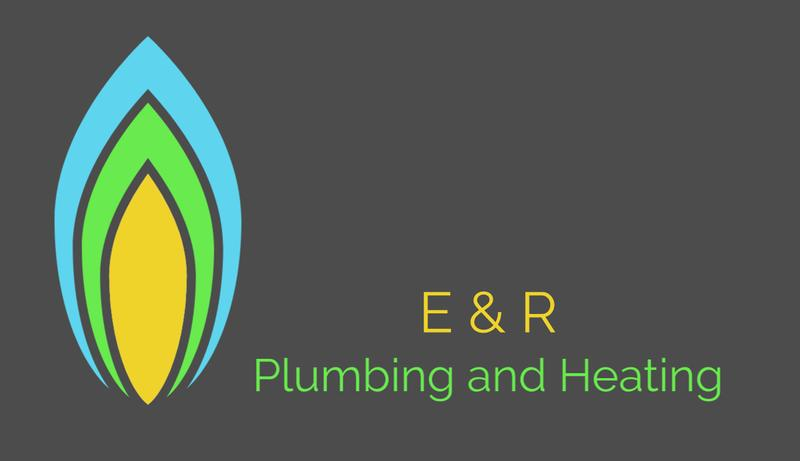 E&R Plumbing & Heating logo