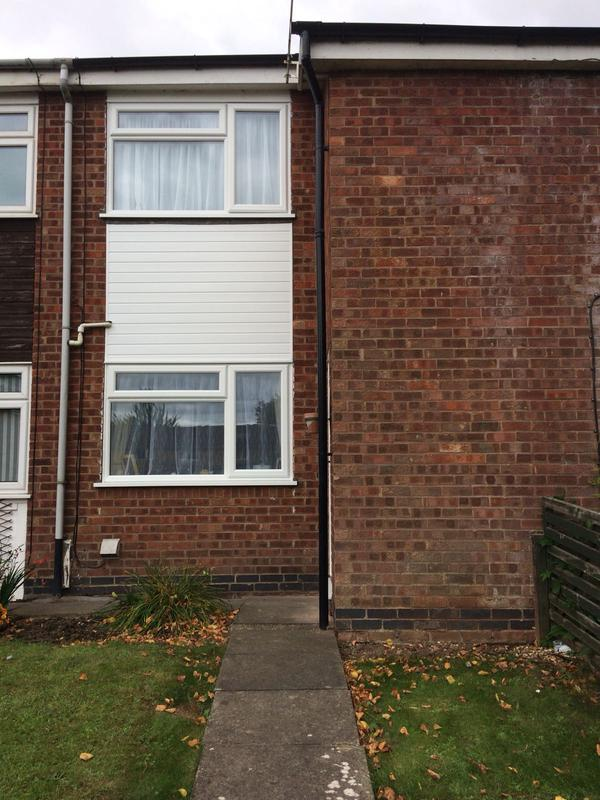Image 13 - Window & UPVC Cladding replacement, East Goscote, Leicestershire