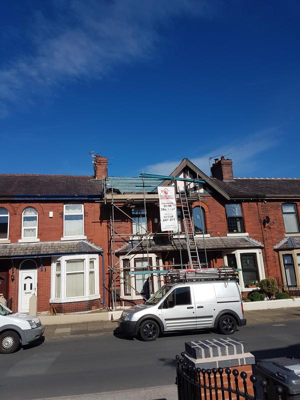 Image 35 - A complete new roof in Witton Blackburn
