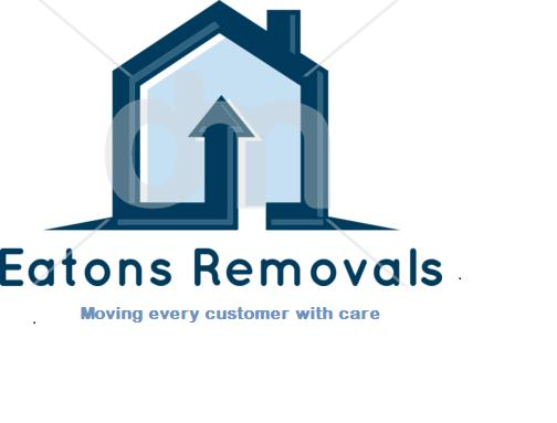 Eaton Removals logo