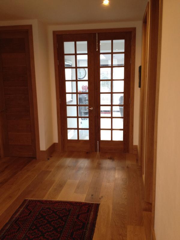 Image 26 - Doors