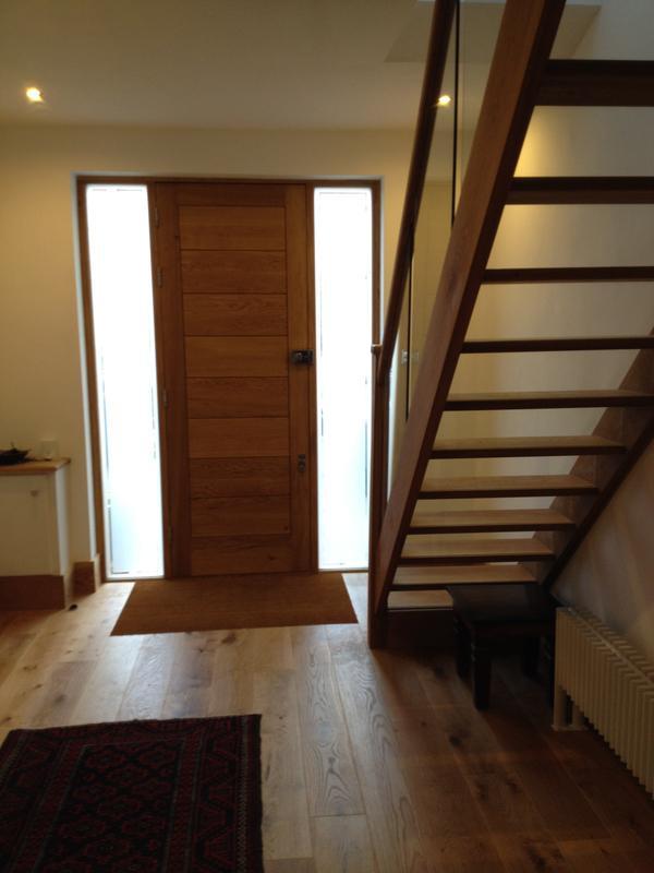 Image 29 - Flooring