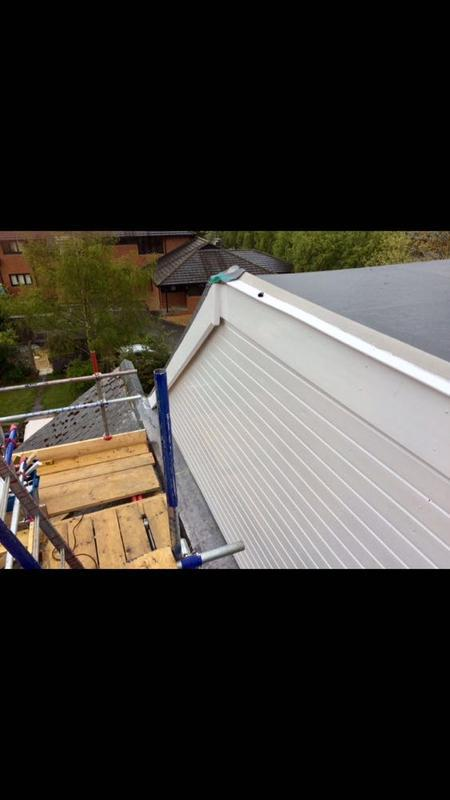 Weathershield Roofing Ltd Rubber Roofing In Northampton