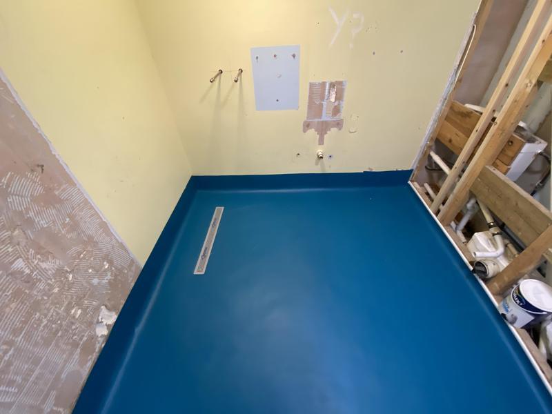 Image 6 - Wet room