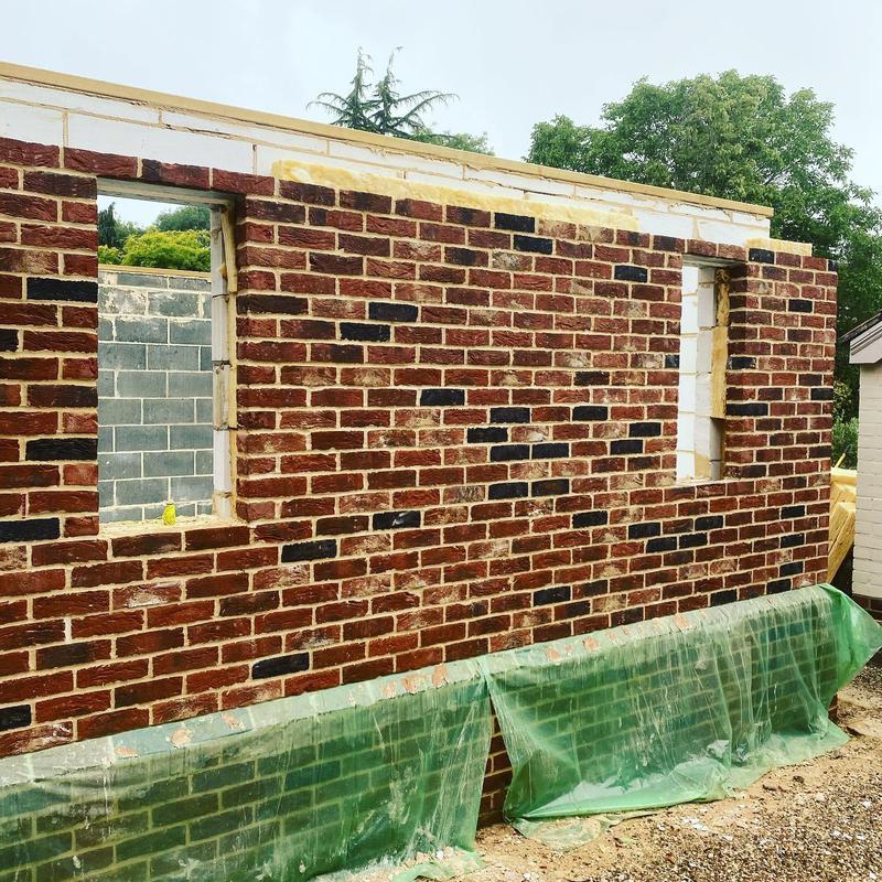 Image 42 - Dedham Extension and full refurbishment