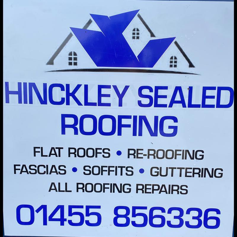 Hinckley Sealed Roofing logo