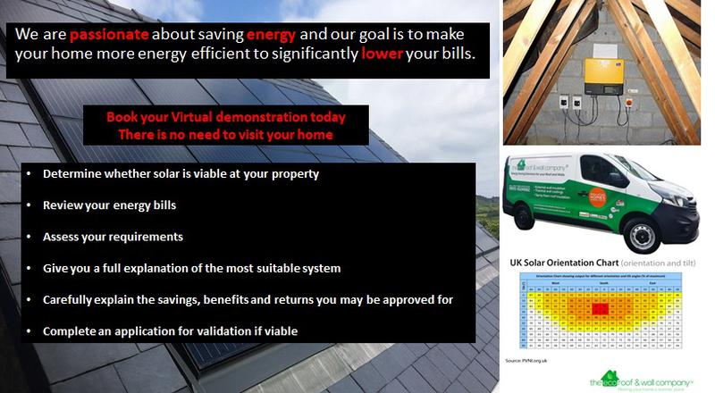 Image 1 - Save up to 70% on your energy cost with Solar PV