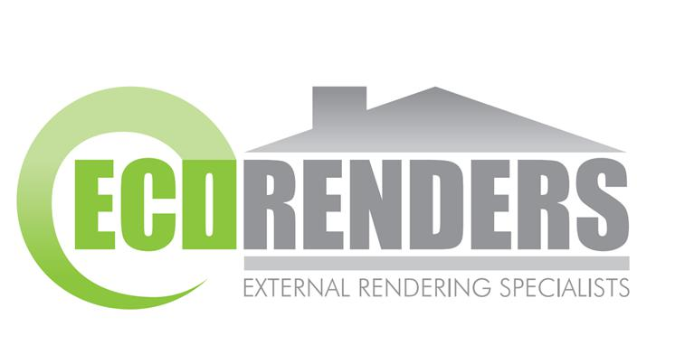 Eco Renders logo