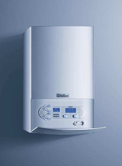 Image 2 - Vaillant Gas Boiler