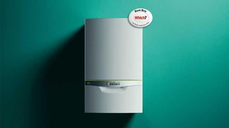 Image 3 - Installers of Valliant Boilers