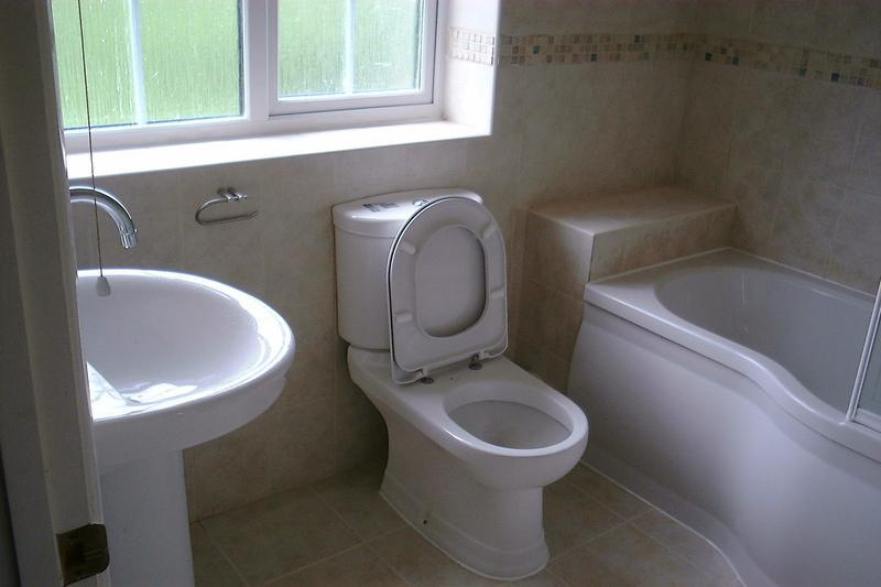 Image 7 - Bathroom designed and installed