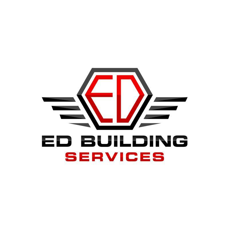 Ed Building Services logo