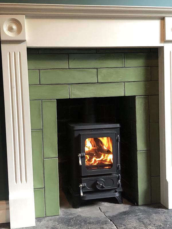 Image 9 - Quality Hobbit stove