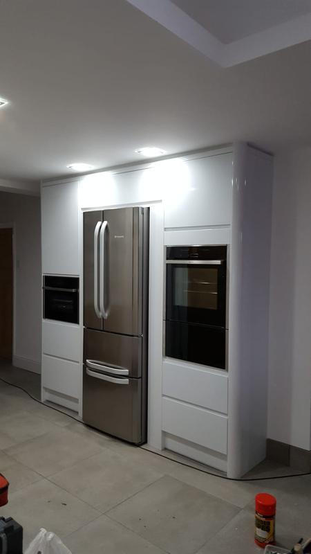 Image 15 - Wren kitchen installation