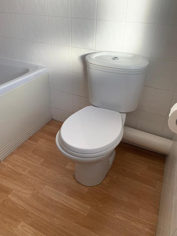 Image 67 - BEFORE Bexleyheath Bathroom 2