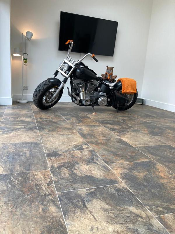 Image 31 - Karndean flooring