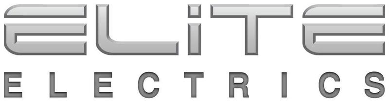 Elite Electrics (UK) Ltd logo