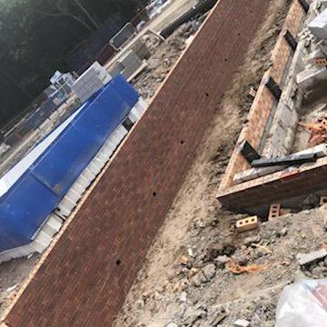 Image 16 - New Build Foundation
