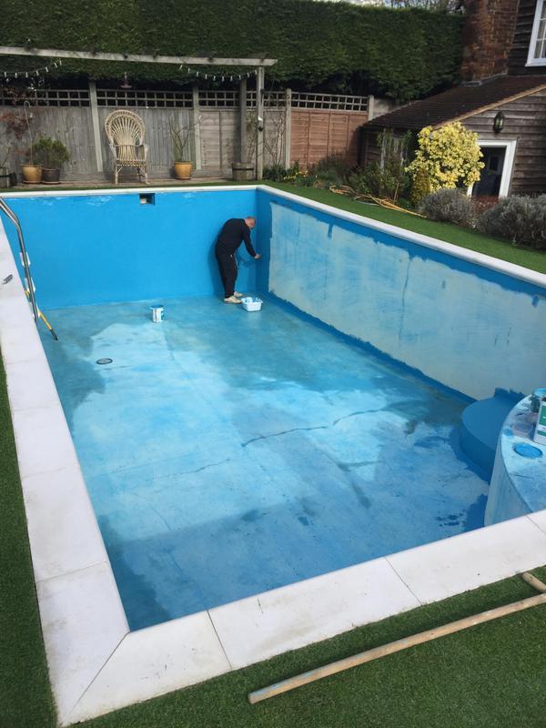 Image 3 - Swimming pool maintenance