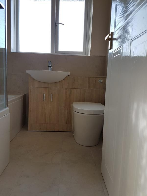 Image 2 - Modern Bathroom