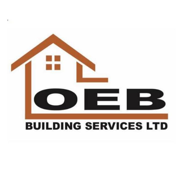 OEB Building Service Ltd logo