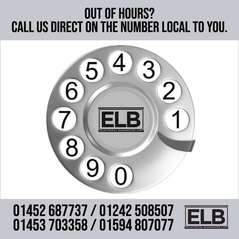 Image 1 - Emergency Callout Phone Numbers
