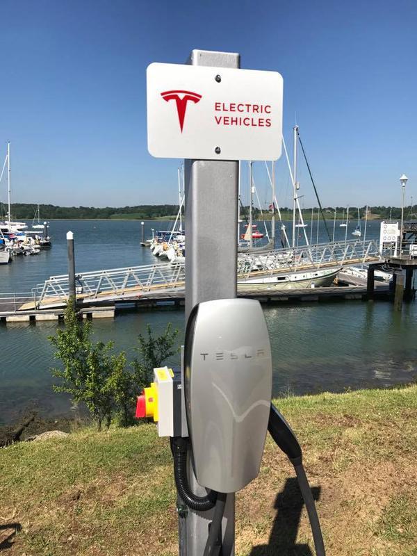 Image 3 - EV Charging Point in Kent
