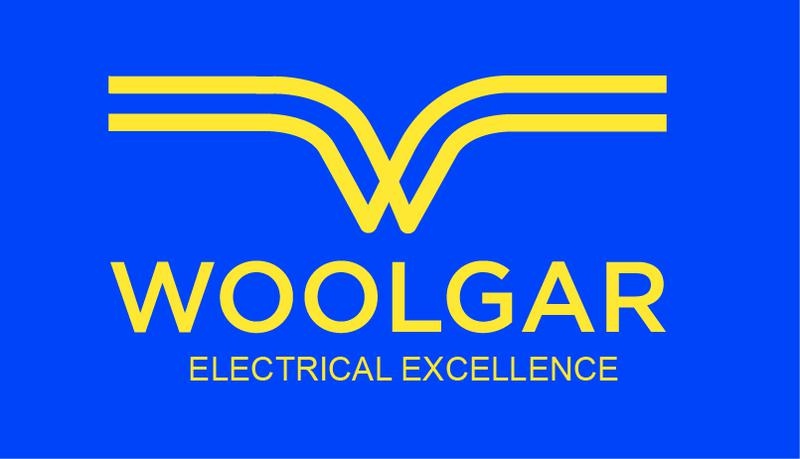 Woolgar Electrical logo