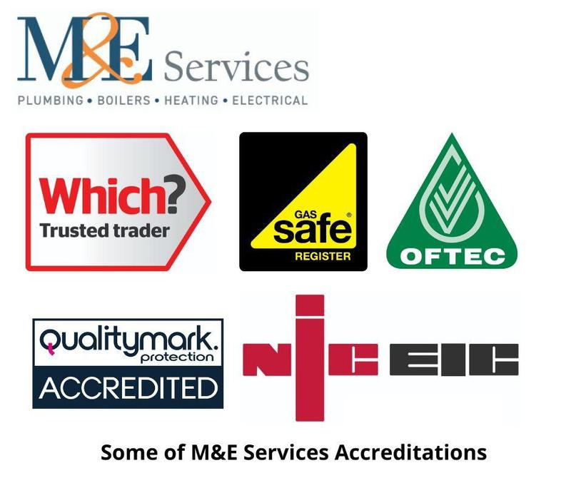 Image 1 - Some of our accreditations
