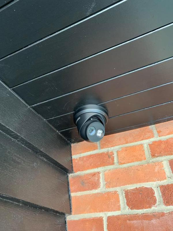 Image 4 - CCTV In Witham