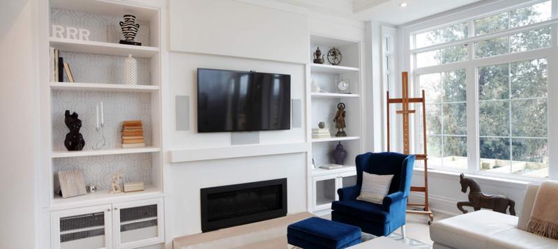 Image 6 - Fitted Shelves by Elegant Bespoke Living