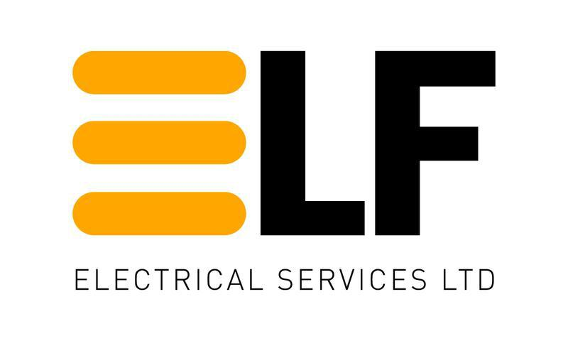E-L-F Electrical Services Ltd logo