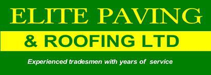 Elite Paving & Roofing Ltd logo