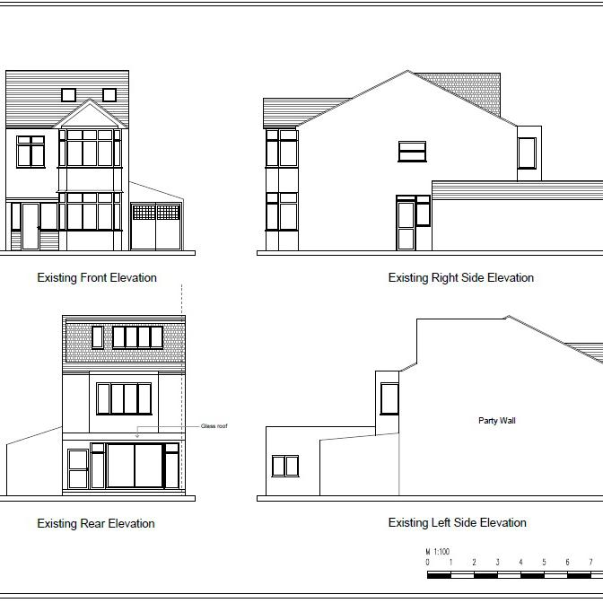 Image 2 - Rear Extension