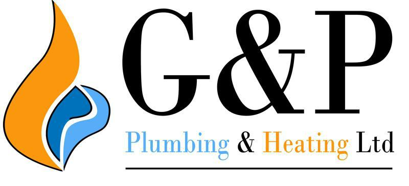 G&P Plumbing and Heating Ltd logo