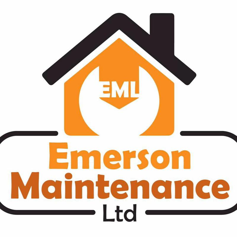 Emerson Maintenance Ltd logo