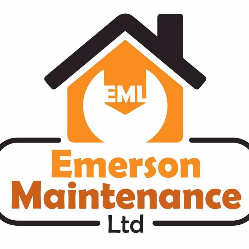 Emerson Maintenance Ltd logo