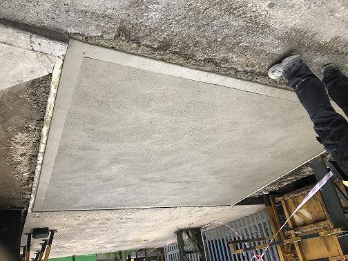 Image 9 - concrete driveways
