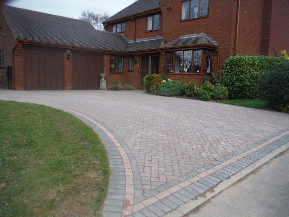 Image 14 - block paved driveways