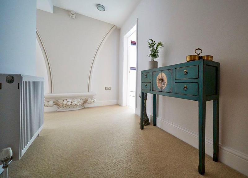 Image 29 - Fabulous apartment in a converted church - Beckenham