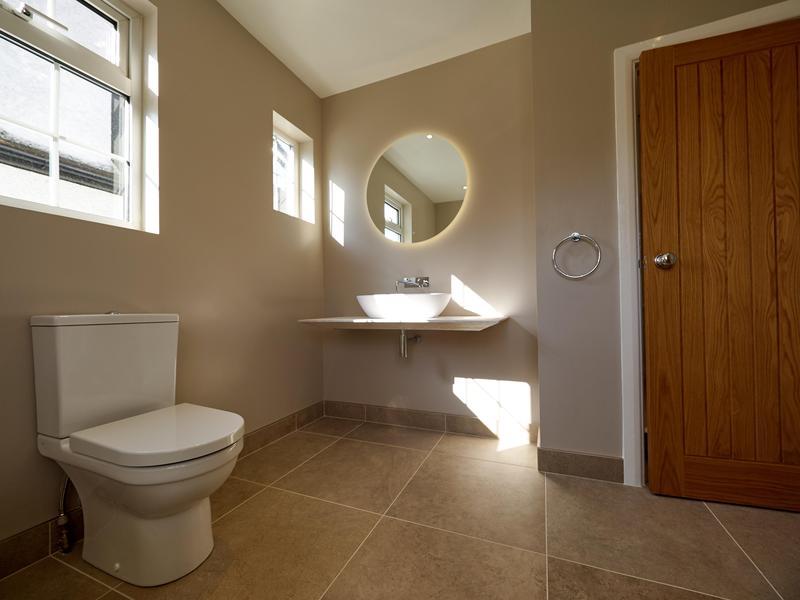 Image 102 - Gorgeous bathroom in Bickley. F&B Elephants Breath''