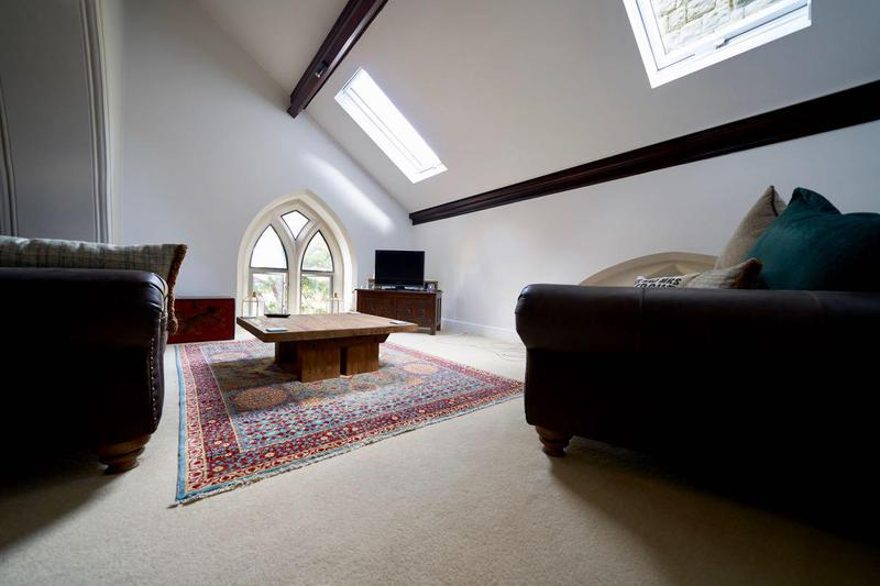 Image 117 - Fabulous apartment in a converted church - Beckenham