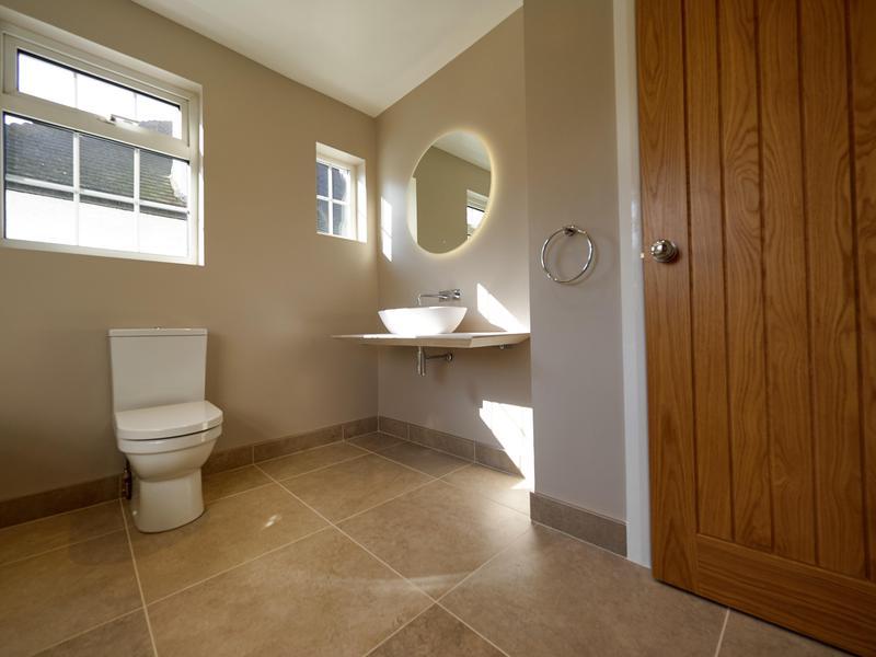 Image 103 - Gorgeous bathroom in Bickley. F&B Elephants Breath''
