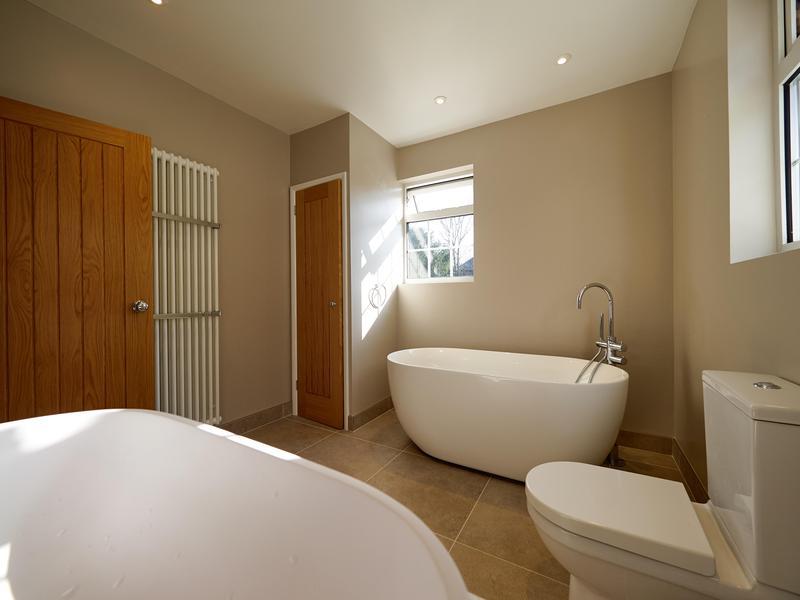 Image 104 - Gorgeous bathroom in Bickley. F&B Elephants Breath''