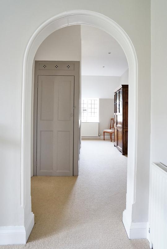 Image 145 - Farrow & Ball Hallway.