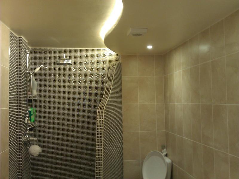 Image 4 - Waterproof LED lighting to Bathrooms