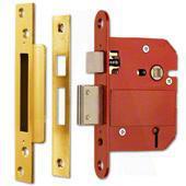 Image 5 - British Standard BS3621 Locks Fitted