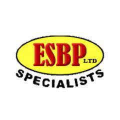 ESBP Specialists Ltd logo