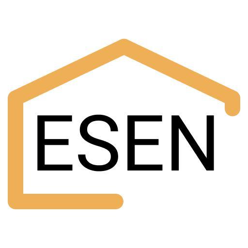 Esen Loft logo